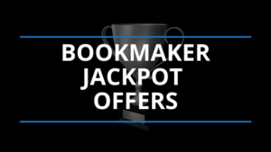 Bookmaker jackpot offers free games