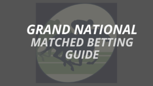 Grand National matched betting guide